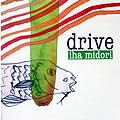 伊波緑「drive」ジャケット